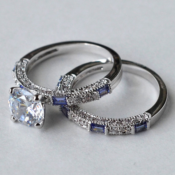 cz ring cz wedding ring - Cz Wedding Rings