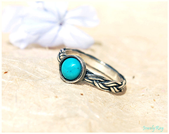 etsy engagement turquoise surprising wedding gorgeous ideas download ring rings corners