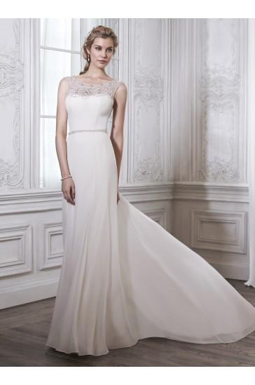 Hochzeit - Maggie Sottero Bridal Gown Farah / 5MR097
