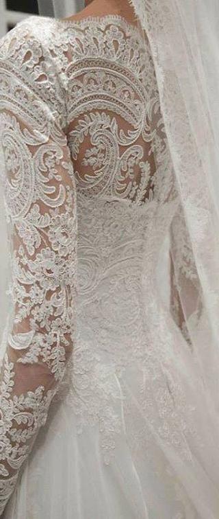 Свадьба - Weddings Then & Now ♔