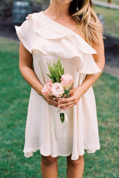 Mariage - Romantic DIY Winery Wedding