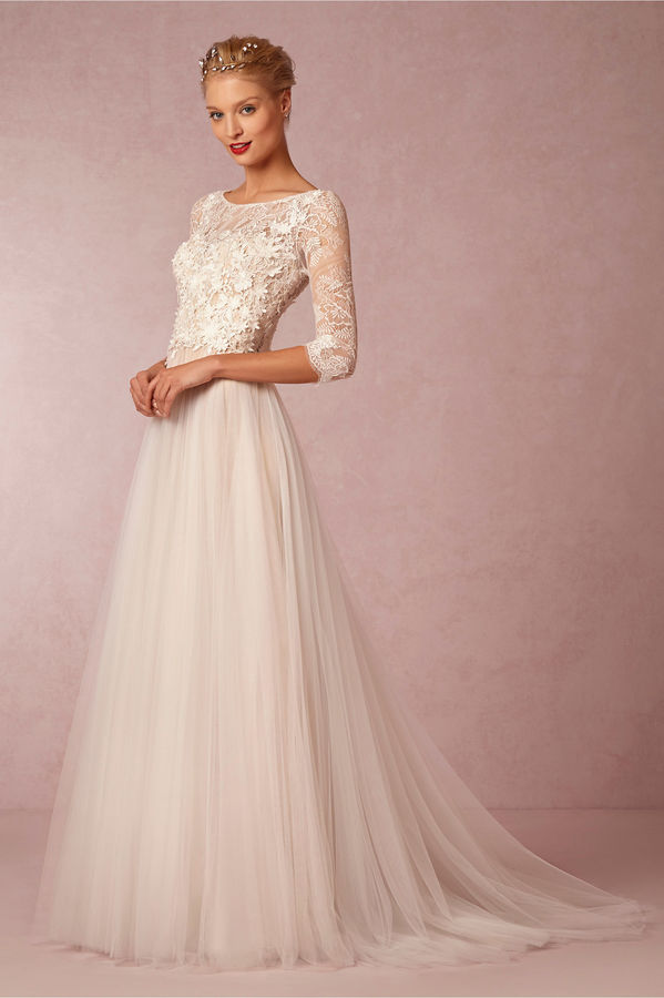 Wedding - Amelie Gown