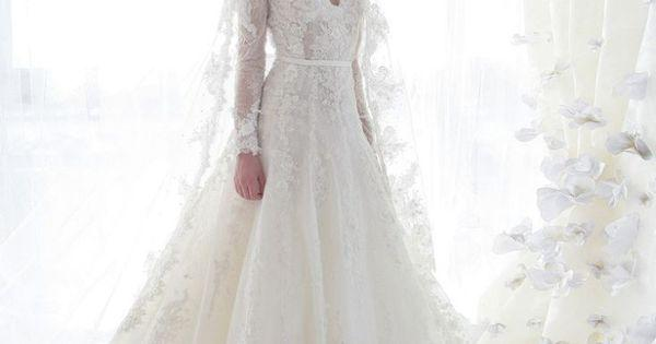 Свадьба - Editor's Pick: Ziad Nakad Wedding Dresses