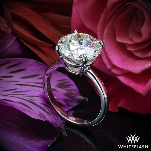 Mariage - Solitaire Engagement Rings
