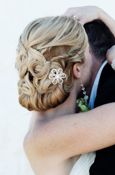 Wedding - Hair There - New