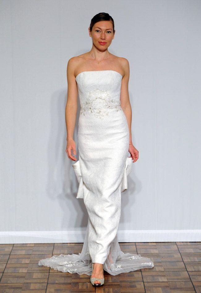 Mariage - Madeline Fig Fall 2014 Wedding Dresses