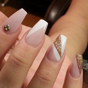 Wedding - Wedding Nail Art