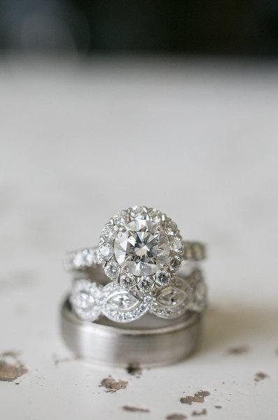 Wedding - ..one Fine Day... Wedding Ring Shots