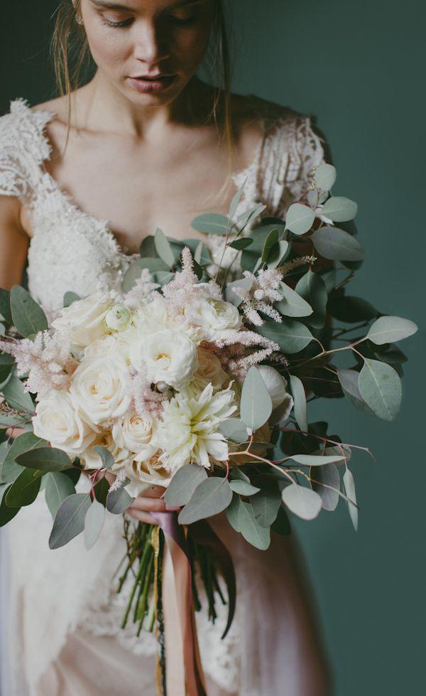 Hochzeit - Bridal Bouquets