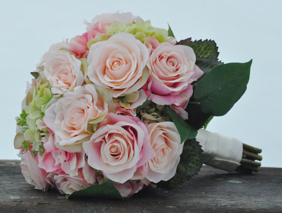 Wedding Flowers Wedding Bouquet Keepsake Bouquet Bridal Bouquet