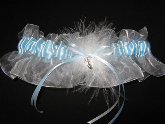 Wedding - Cinderella  Wedding Bridal Garter