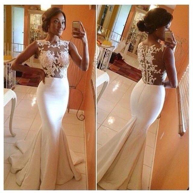 Wedding - Luscious Lace