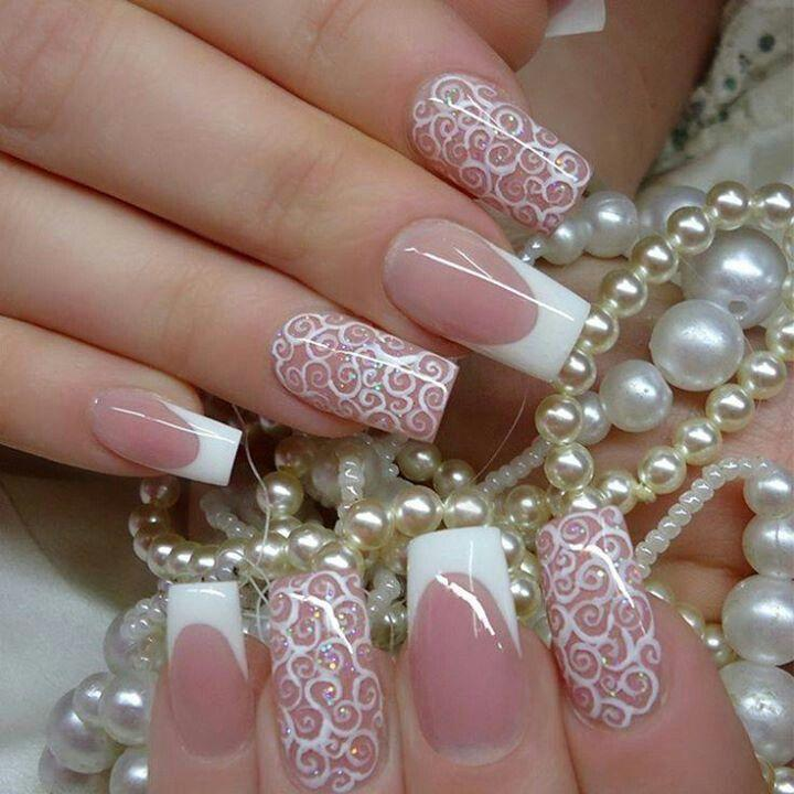 Wedding - Wedding Manicures