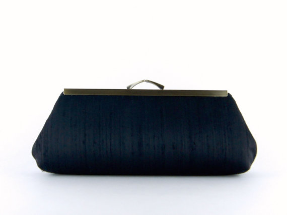 زفاف - Silk Clutch, 8 Colors, Wedding Clutch, Wedding bag, Bridesmaid clutch, Bridal clutch, Purse for wedding