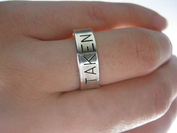... Silver ring, Anniversary Gifts for Men, Personalized, mens gift