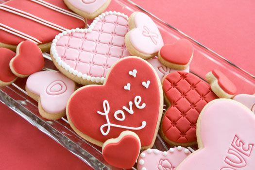 Свадьба - Cookies