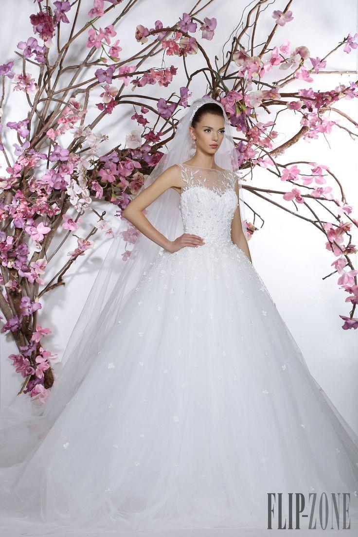 Boda - Wedding Dresses From  2013   ❤️   2015. #1