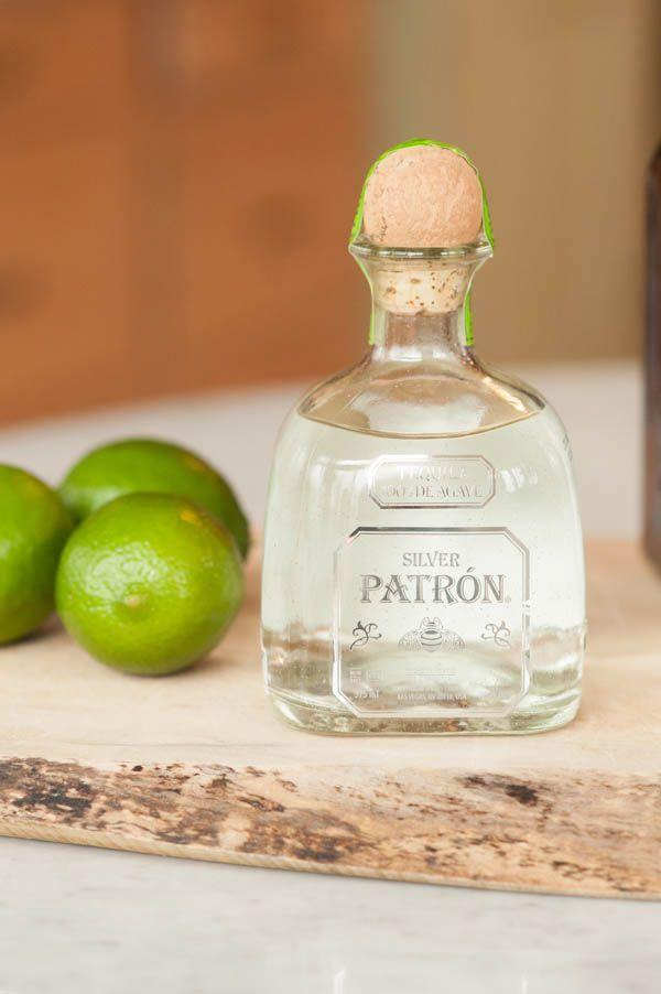 Wedding - How To Make A Margarita