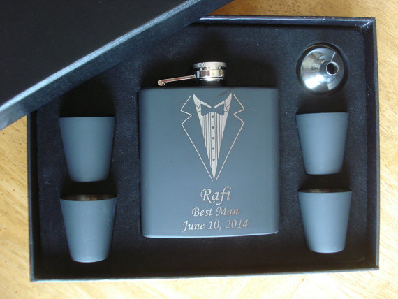 Wedding Gift For Groom From Best Man : ... Gift SetsGreat gifts for Best Man, Groomsmen, Father of the Groom