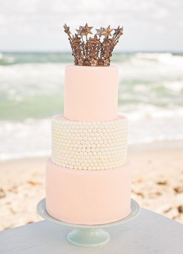 Hochzeit - 5 Cutest Cake Topper Ideas