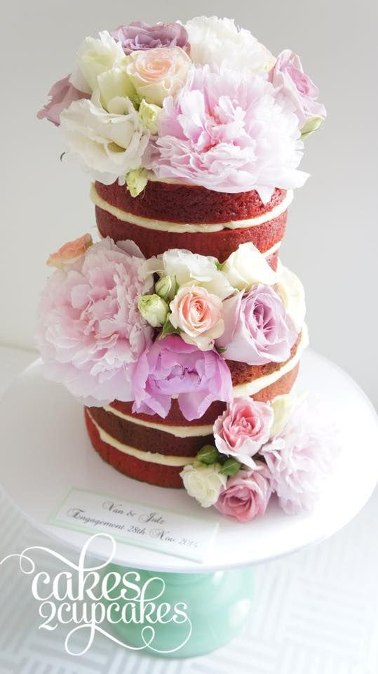 Wedding - These Wedding Cakes Are Incredibly Stunning