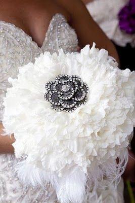 Mariage - ♥~•~♥  Wedding ► Bouquet