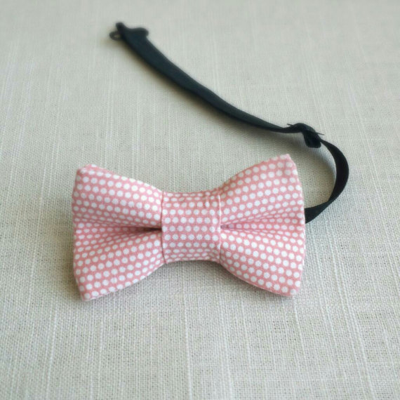 Свадьба - The Kelsey  - Baby, Newborn, Toddler, Boys bow tie, Kids bow tie, Wedding bow tie, Ring bearer bow tie, Easter bow tie