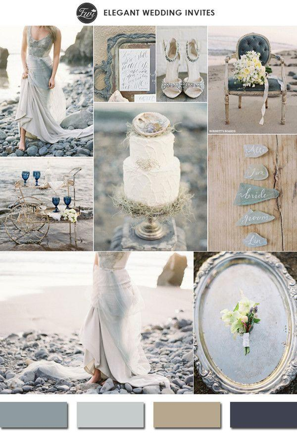 Top 10 Wedding Color Ideas For Spring 2015 Trends #2225307 - Weddbook