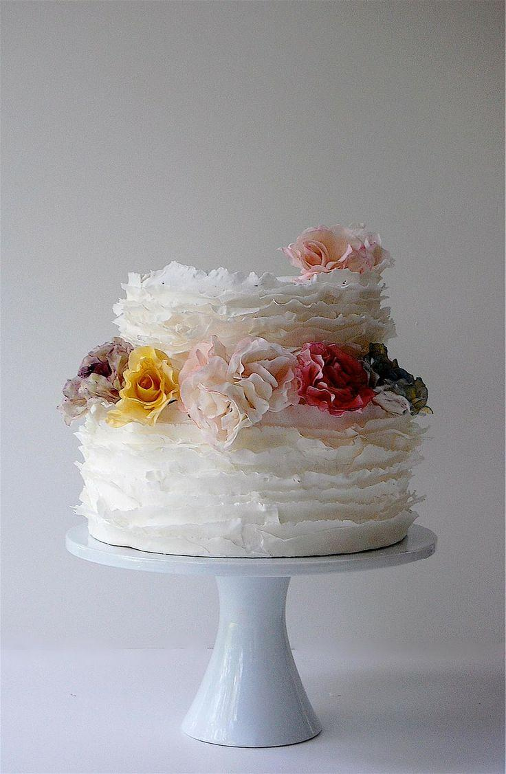 Wedding - Because We All Need A Slice Of Cake
