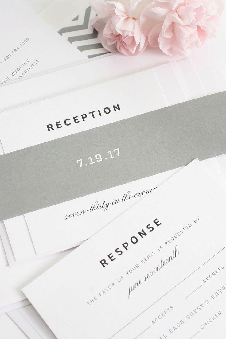 Свадьба - Invitations I Love