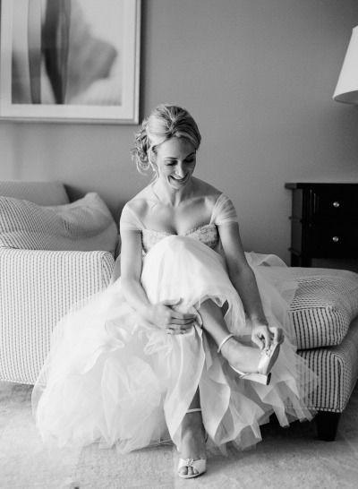 زفاف - Tropical And Glamorous Wedding At St. Thomas Ritz