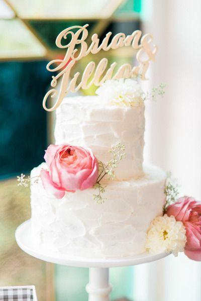 Свадьба - Glamorous Fig House Wedding