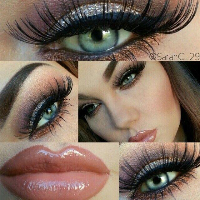 Свадьба - Beautiful Eyes