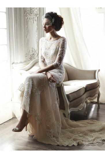 زفاف - Maggie Sottero Bridal Gown Verina / 5MW113