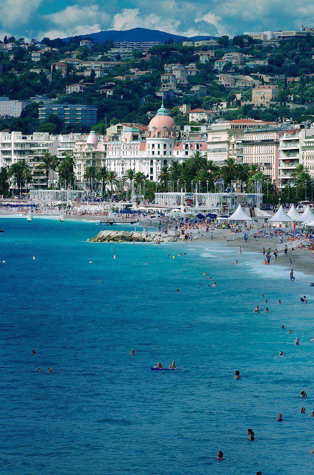 Wedding - Cannes