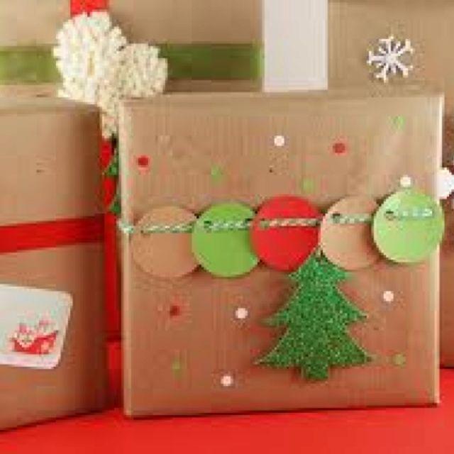 Свадьба - Christmas Packaging