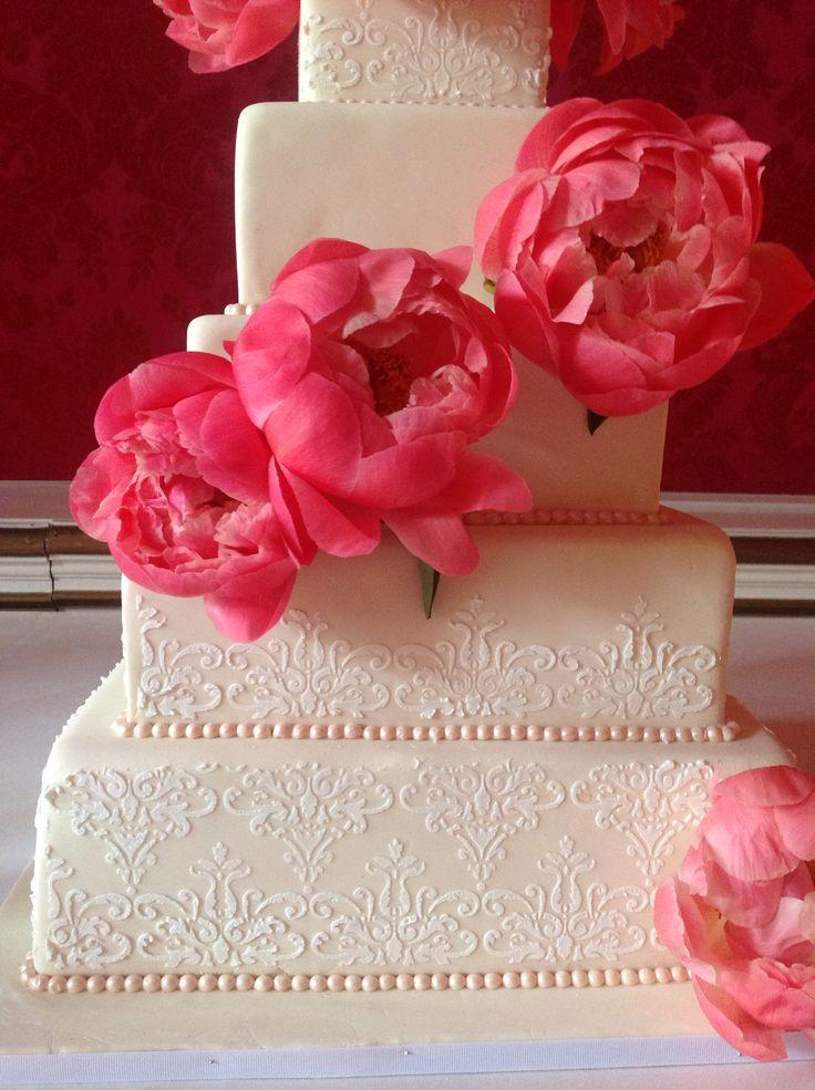 Свадьба - Cake Cake Cake!