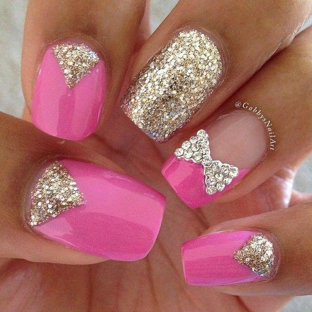 Mariage - Beauty- Nails