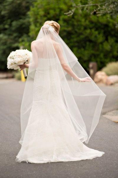 Свадьба - Elegant Summer Wedding At Calistoga Ranch