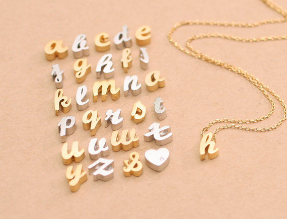 baby heart silver love gold about image s personal is offer details loading name custom gift mama itm sale necklace