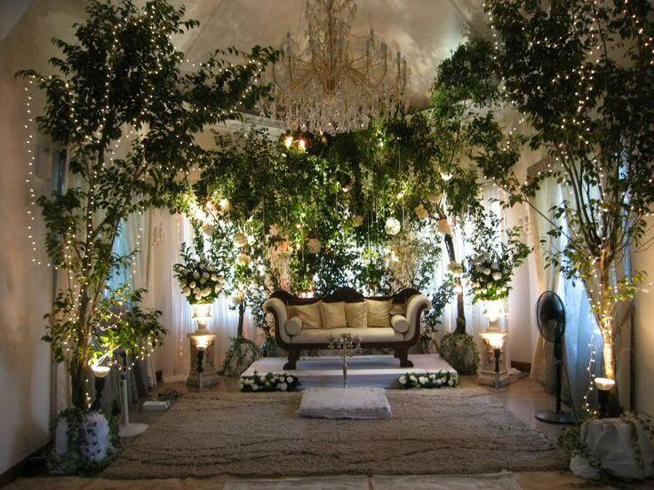 Faery/Midsummer Night\'s Dream Wedding Inspiration #2230121 - Weddbook