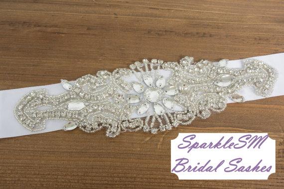 زفاف - Wedding sash