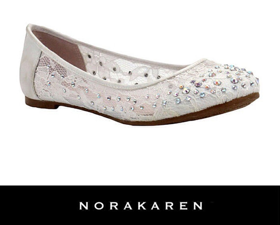 Mariage - Lace wedding Shoes , lace wedding shoes, luxury shoes, shoe styles catalogue , lace flats, low heel shoes , lace sexy heels, sexy shoes,