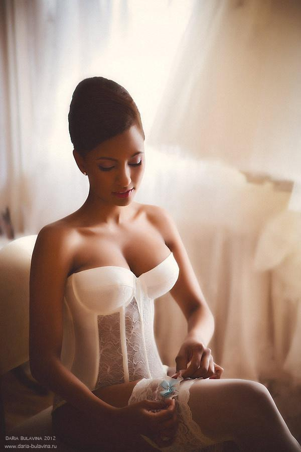 Mariage - Lingerie - Wedding