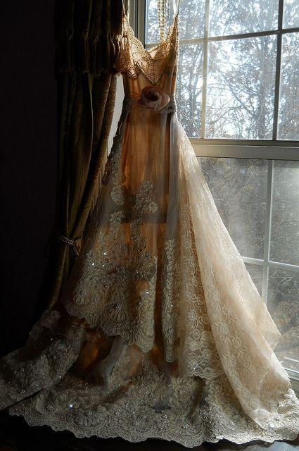 Faery/Midsummer Night\'s Dream Wedding Inspiration #2231066 - Weddbook