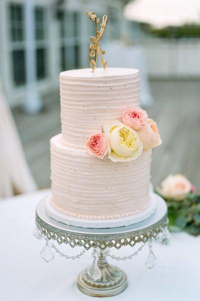 Свадьба - Chic Lakeside Country Club Wedding