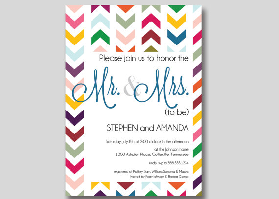 Elopement Invitation Wording For Reception with nice invitation layout
