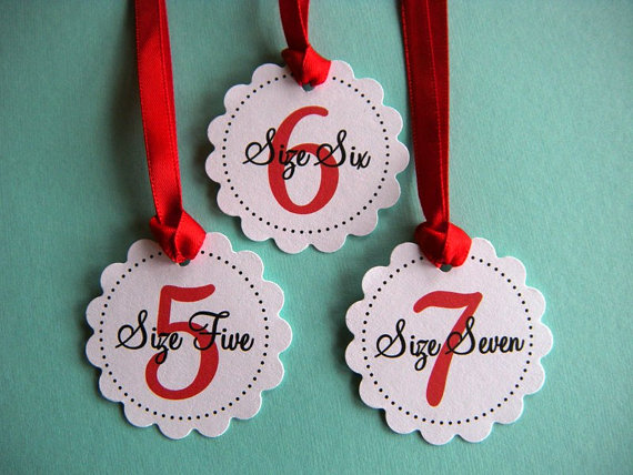 75 Custom Printed Flip Flops Or Dancing Shoes Single Paper