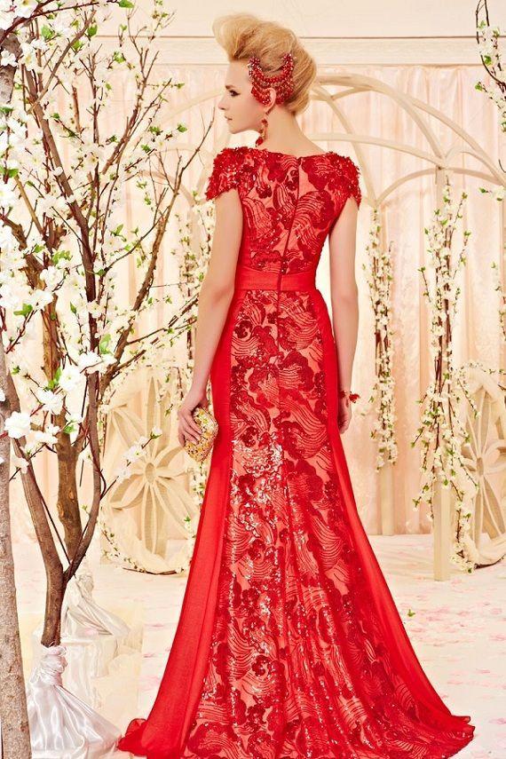 Boda - Long Evening Dress