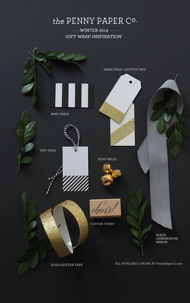 Hochzeit - Gift Wrapping Ideas